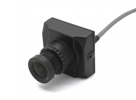 Aomway 1200TVL 960P HD CCD Мини камеры ж / 2,8 мм объектив для FPV (22g)