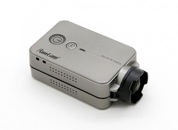 RunCam2 FULL HD 1440P 4MP 120 градусов FPV камера ж / WiFi (серебро)