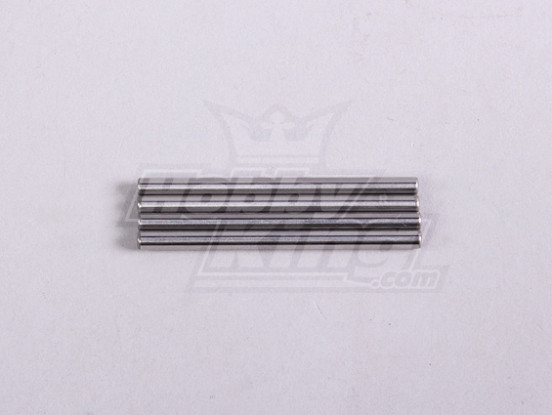 Pin для верхних Susp. Arm (4шт / мешок) - A2016T