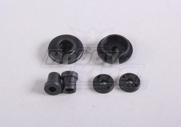 Shock втулки (1Set / мешок) - A2016T, A2029 и A2035