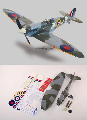Spitfire Mk. Vb АРФ