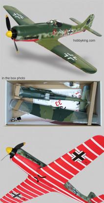 Фокке Вульф FW 190D-9