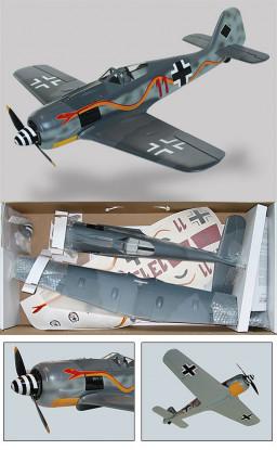 Фокке Вульф FW 190A-8