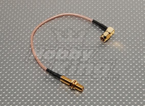 Кабель X8 2.4ГГц Заверните антенны