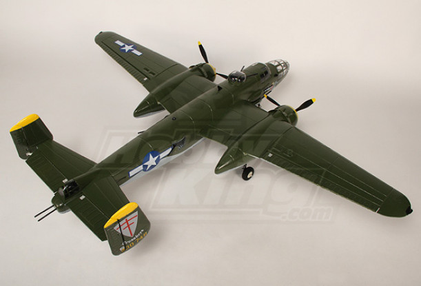 B-25-Kit Mitchell Bomber (Kit Only)