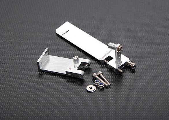 CNC Rudder-M 95mm