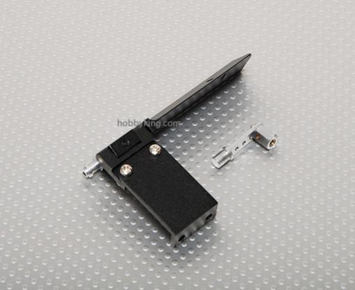 CNC Rudder -S 75мм