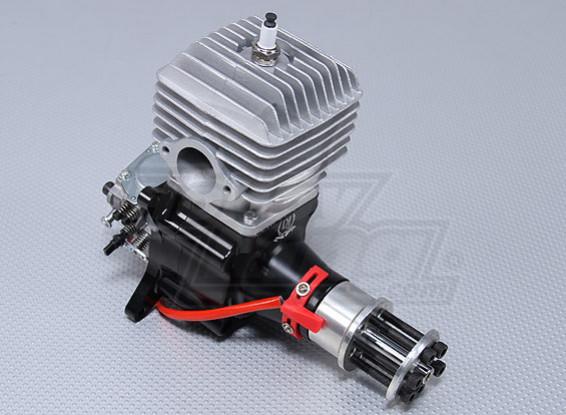 газовый двигатель DJ-80cc ж / 8.2HP CD-Зажигание