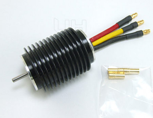 KB28-47-16S 2400kv безщеточный (FIN)