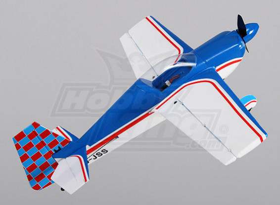 Durafly ™ Slick 360 Micro 3D 490mm (PNF)