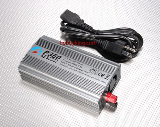 iCharger P350 адаптер переменного тока 100 ~ 240V 23A 350W