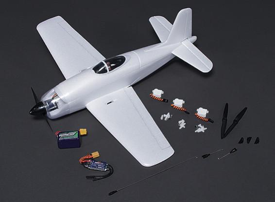 HobbyKing® ™ Rarebear Пилон Гонки Start-Up Kit 620мм (Race Series издание