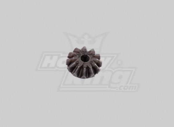Сплав малым коническим зубчатым колесом Baja 260 и 260S (1шт)
