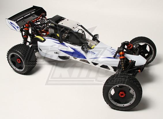 Хобби King Baja 260S 1 / 5th Шкала 26cc багги (склад США)