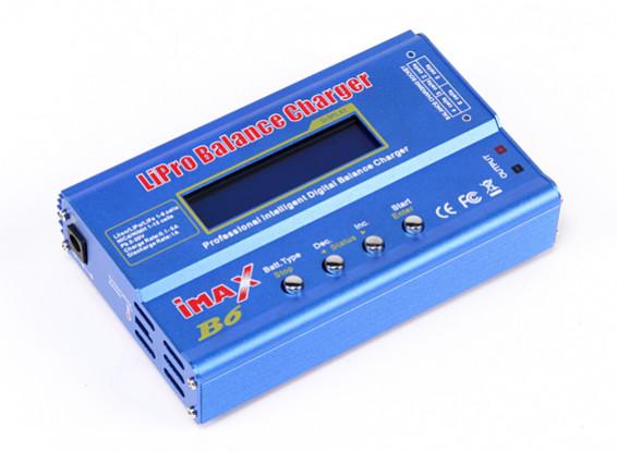 СКРЕСТ / СТОМАТОЛОГИЯ - IMAX B6 DC зарядное устройство 5A 50W (копия)