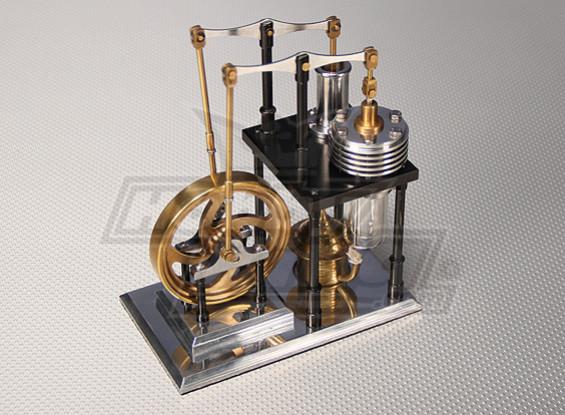 Двигатель Стирлинга SE-1