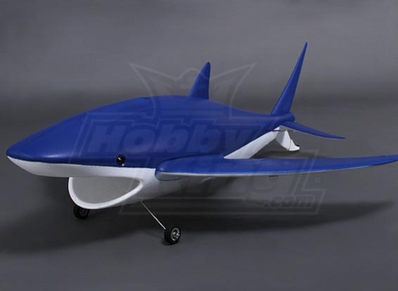 EDF Shark 850mm 64mm EDF, EPO (ПНФ)