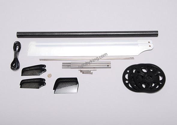Место упаковки (SJM450pro 325) Краш обновления