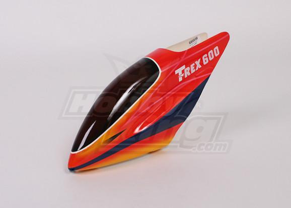 Стекловолокно Canopy для Trex-600 Электрический