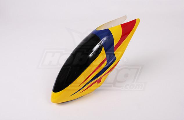 Стекловолокно Canopy для Trex-600 Nitro