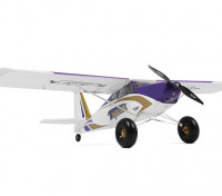 "Durafly Tundra - Purple/Gold - 1300mm (51"") Sports Model w/Flaps (ARF)"