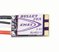 EMAX 20A D-SHOT Bullet Series BLHeli-S ESC (2-4S)