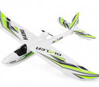 H-King Bixler 1.1 EPO 1400mm Glider (ARF)