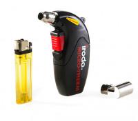 Iroda Micro-Therm MJ-600 Gas Hot Air Gun 1