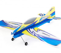 "H-King Hummer Xtreme 3D EPP Aerobatic Profile Plane 1000mm (39.4"") (Kit)"