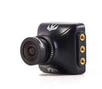 RunCam Swift 2 600 TVL FPV Camera w/2.3mm Lens (Black)