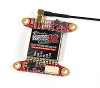 Panda RC VT5804M V2 5.8GHz FPV Switchable 48ch VTX 0~600mW/7~24V 1