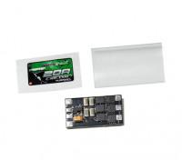 Turnigy MULTISTAR 32bit 20А Race Spec ESC 2 ~ 4S НАГАЯ (ОРТО)
