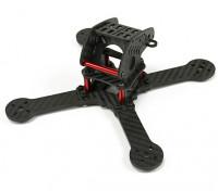 SpyderByte 190 Молния X Гонки Дрон (Kit Frame)