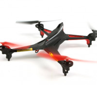 XK чужеродных X250 Quad-Copter 250 Racer (Mode 2) (RTF)