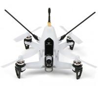 Rodeo 150 FCC BNF (с / батареи / Универсальные Changers) -White