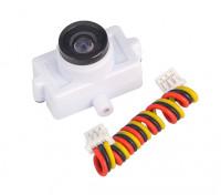 Walkera Rodeo 150 - Мини-камера 600TVL (белый)