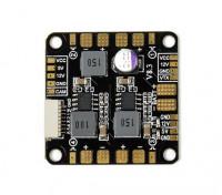 Diatone V8.3 LC Filtered питания концентратор с 5V и 12V БЭК