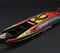 Genesis Offshore Бесщеточный RC Твин Халл (1045mm)