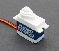 HobbyKing ™ HKSCM12-5 Single Chip Digital Servo 1,5кг / 0.18sec / 10г
