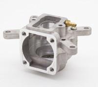 RCGF 15cc газовый двигатель - картер