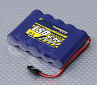 Turnigy приемник Пакет 2300mAh 6.0V NiMH