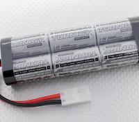 Turnigy Стик пакет Sub-C 3000mAh 7.2V NiMH высокого питания серии