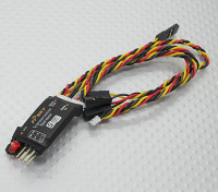 FrSky Вариометру Датчик ж / Smart Port (нормальной точности версия)