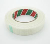 Высокая прочность Chequered волокна ленты. 24.5mm х 50 м