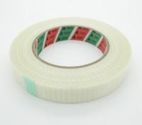 Высокая прочность Chequered волокна лента 20 мм х 50 м