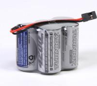 Turnigy приемник Пакет Sub-C 4200mAh 6.0V NiMH высокого питания серии
