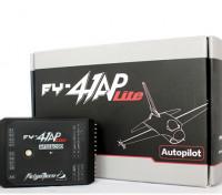FY 41AP Lite-контроллер-стабилизации полета и OSD Combo