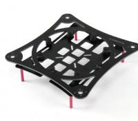 HobbyKing ™ Miniquad Cruiser / Racer Carbon Kit Composite кадров