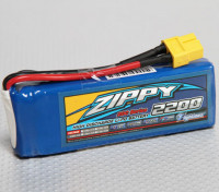 ZIPPY Flightmax 2200mAh 2S1P 20C