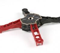 HobbyKing ™ Тотем Q250 Quadcopter Kit